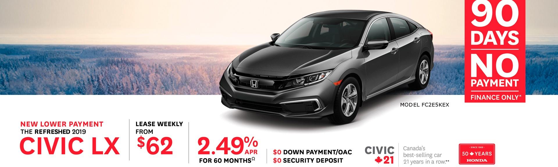2019-Honda-Civic-LX