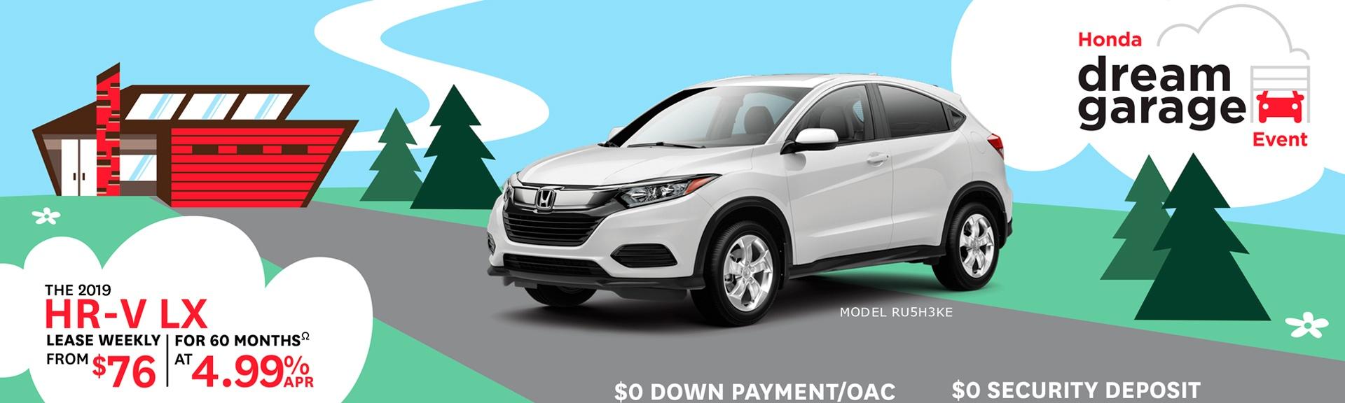 2019-Honda-HR-V