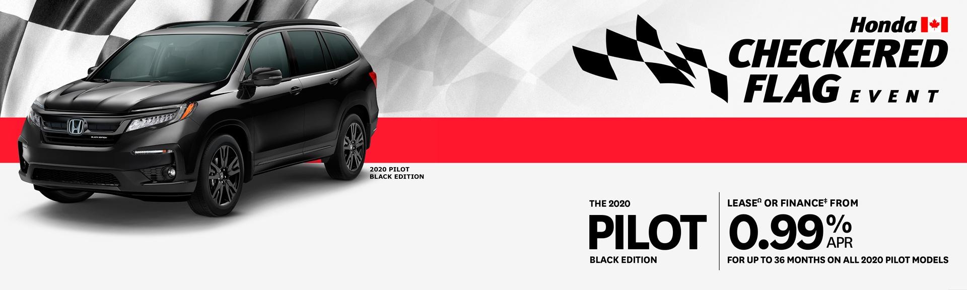 2020-Honda-Pilot