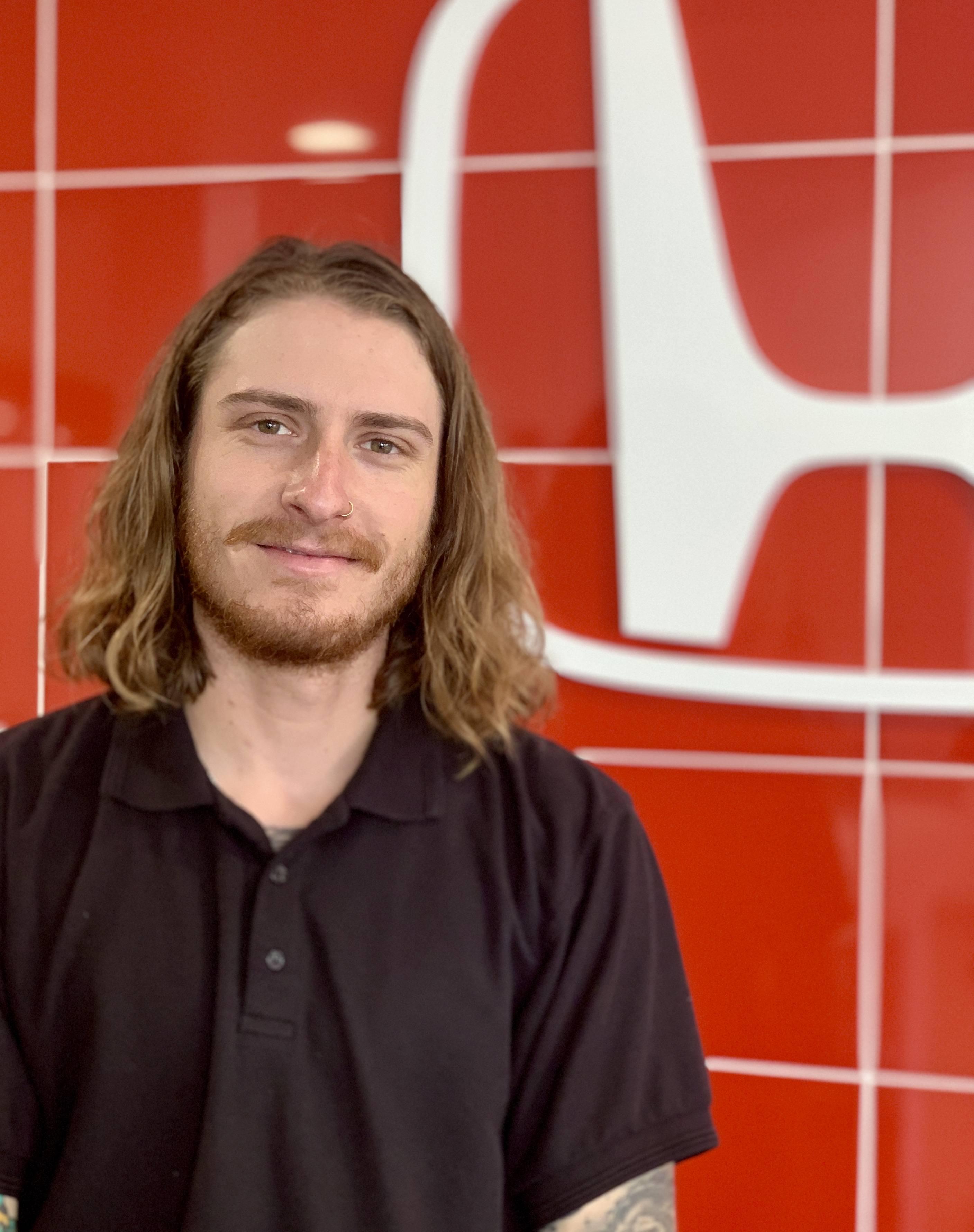 Ezra Santocono