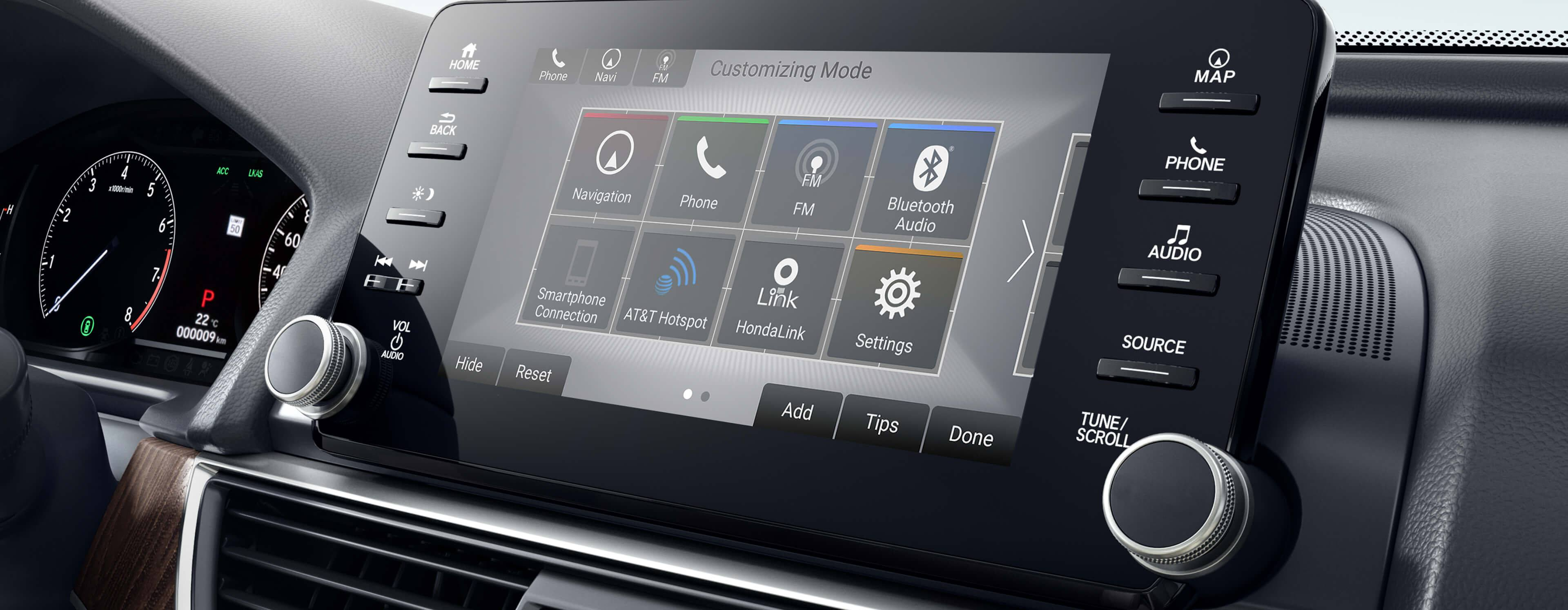 2021 Honda Accord Technology at Cobourg Honda