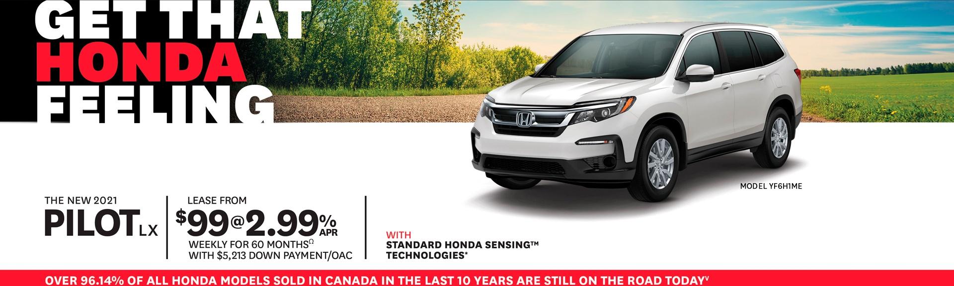 2021-Honda-Pilot-LX